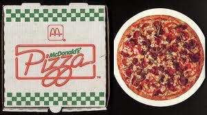 Mdons Pizza