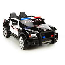 police mobile