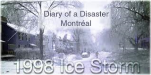 North American Ice Storm of 1998