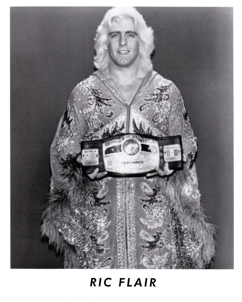 Ric Flair - NWA