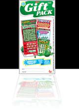 Christmas Lottery Pack