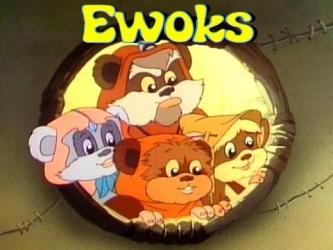 ewoks-show