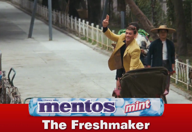 bloodsport-mentos-commercial