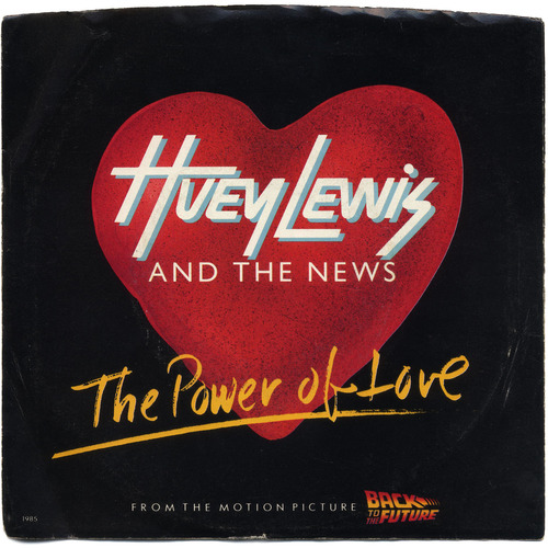 """Book Of Love Album Cover : Throwback thursdays """"power of love by huey lewis and the"""