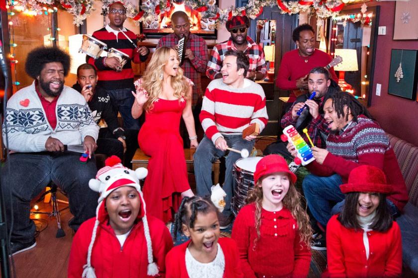 mariah-carey-jimmy-fallon-christmas