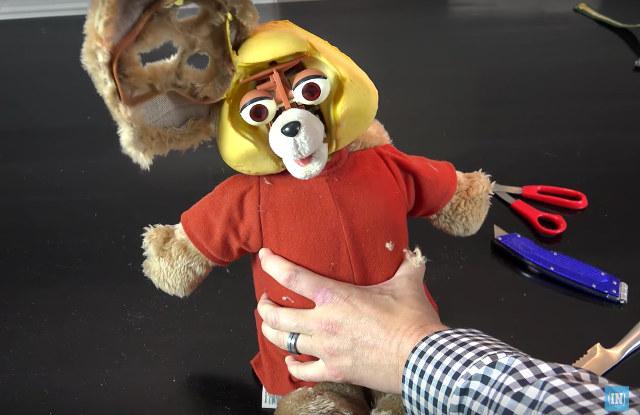 teddy-ruxpin-surgery